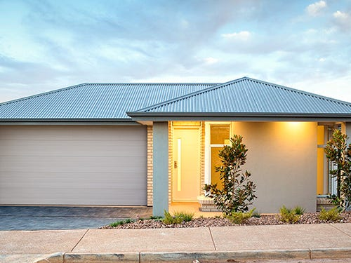 Lot 138  Harwood Avenue, Mount Barker