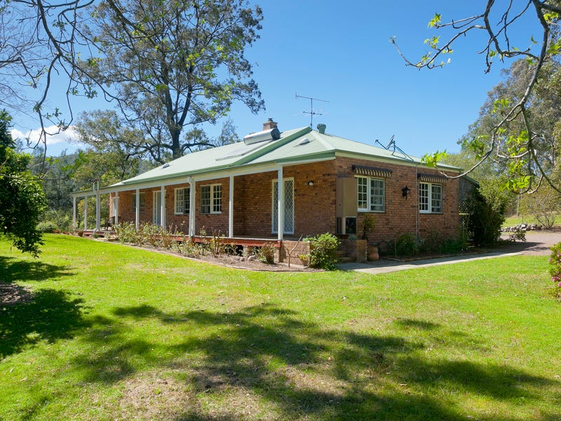 670 Fosterton Road, Dungog, NSW 2420