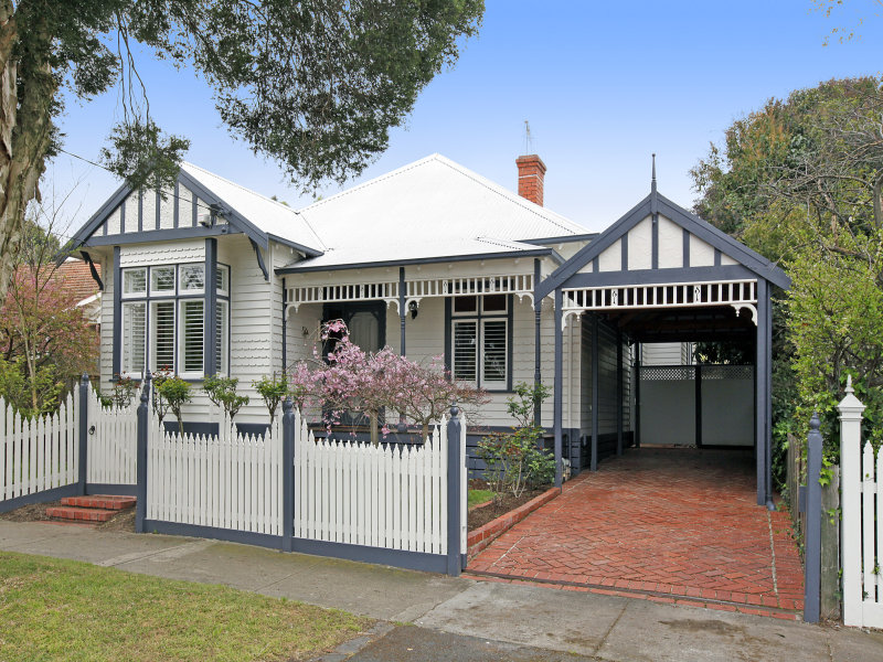 6 William St Box Hill Vic 3128 Property Details