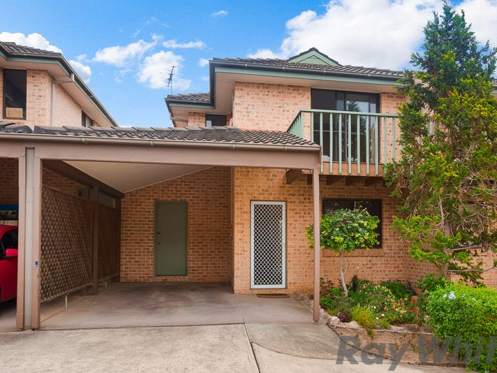 Unit 3/3 Flinders Place, North Richmond, NSW 2754