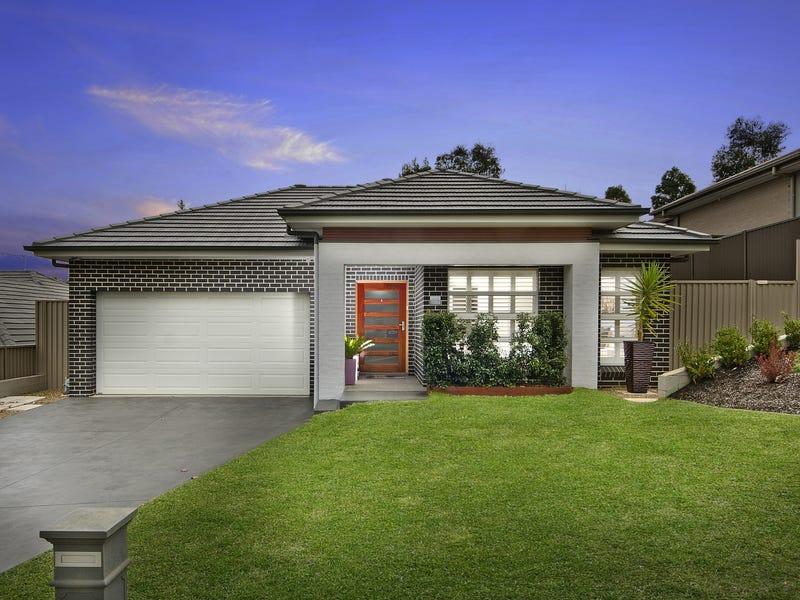 103 Amphiteatre Circuit, Baulkham Hills, NSW 2153