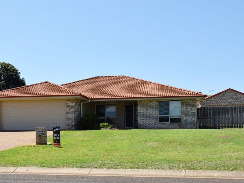 7 Coral Garden Drive, Kalkie, Qld 4670