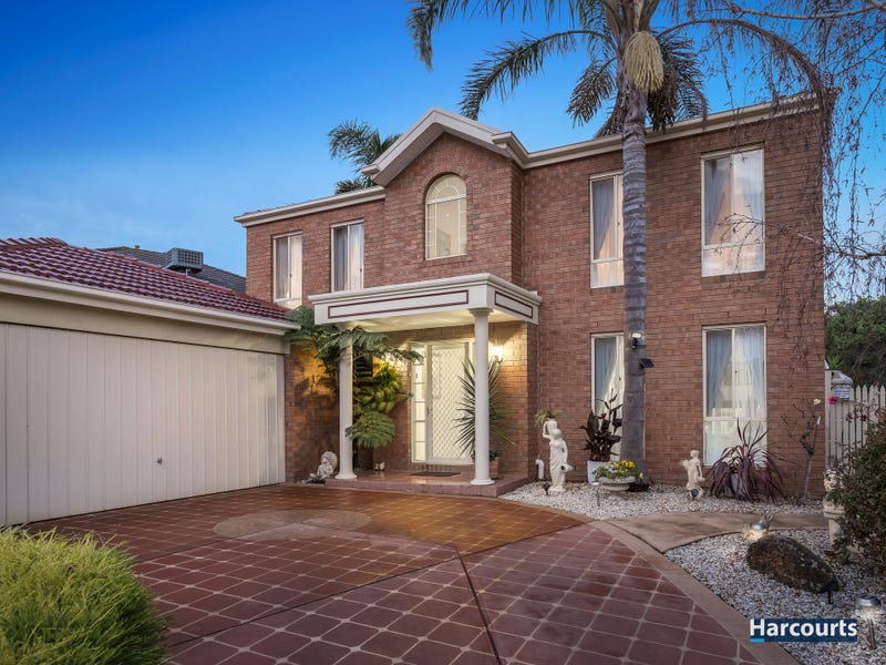 14 Garland Rise, Rowville, Vic 3178