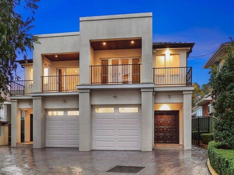 40a Gardinia St, Beverly Hills, NSW 2209