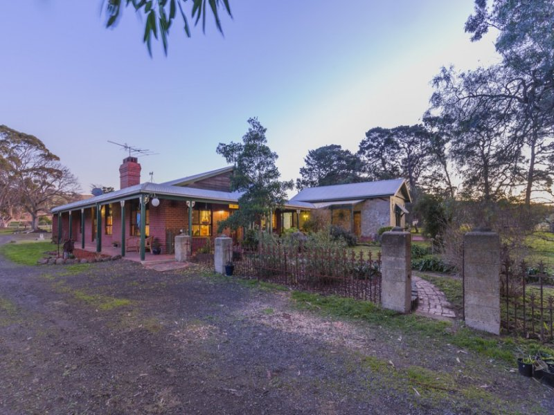35 Crooks Road, Ceres, Vic 3221