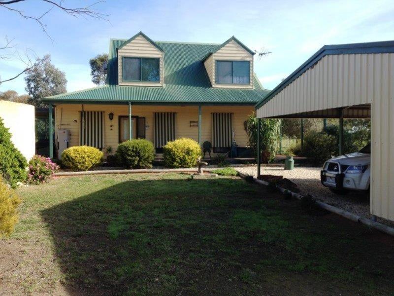20 Baliffs Road, Arcadia South, Vic 3631