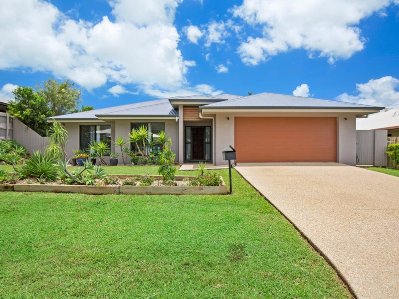 30 Sanctuary Avenue, Jubilee Pocket, Qld 4802