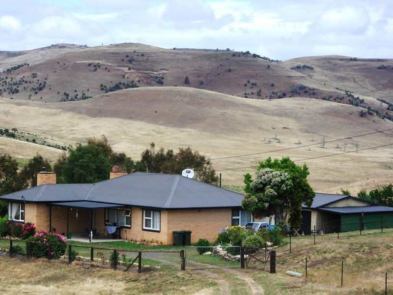 909 Victoria Valley Rd, Ouse, Tas 7140