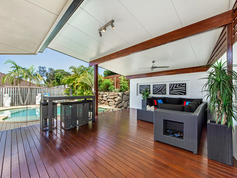 3 Celtic Close, Merrimac, Qld 4226