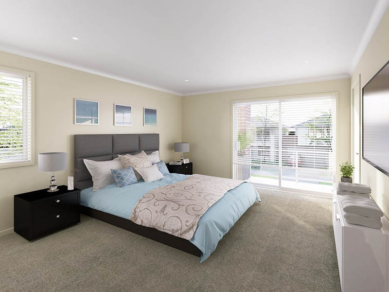 Lot 1162 Fairfax Street, The Ponds, NSW 2769