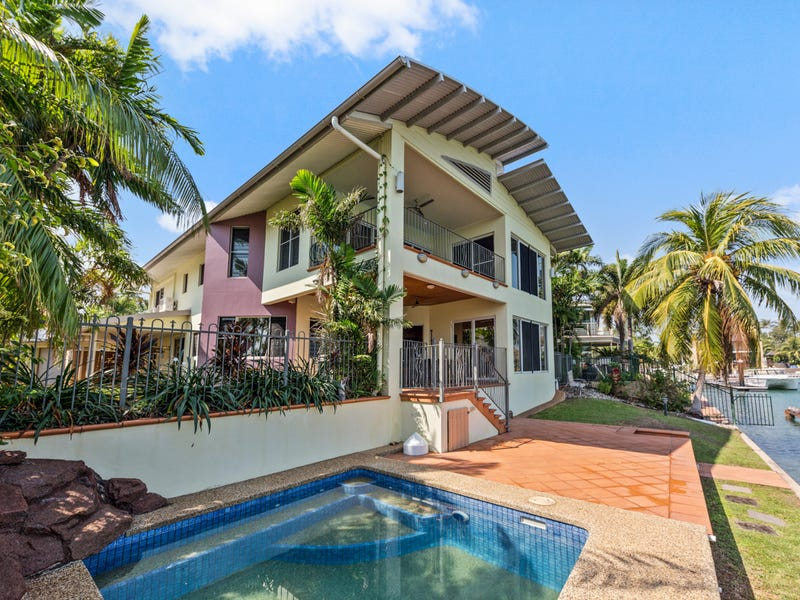 7 Hickey Court, Cullen Bay, NT 0820