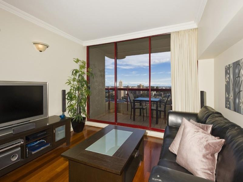 26/98 Alfred Street, Milsons Point