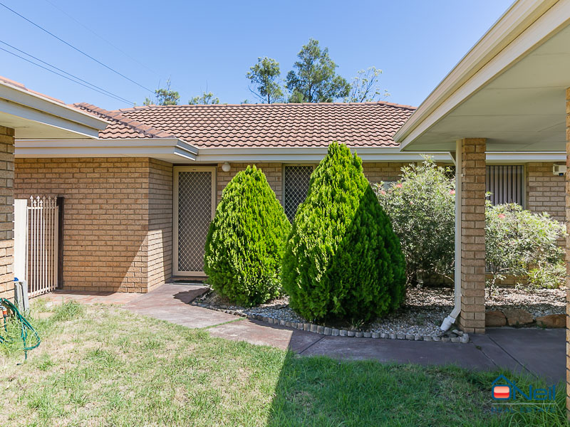 4/25 Quarram Way, Gosnells, WA 6110