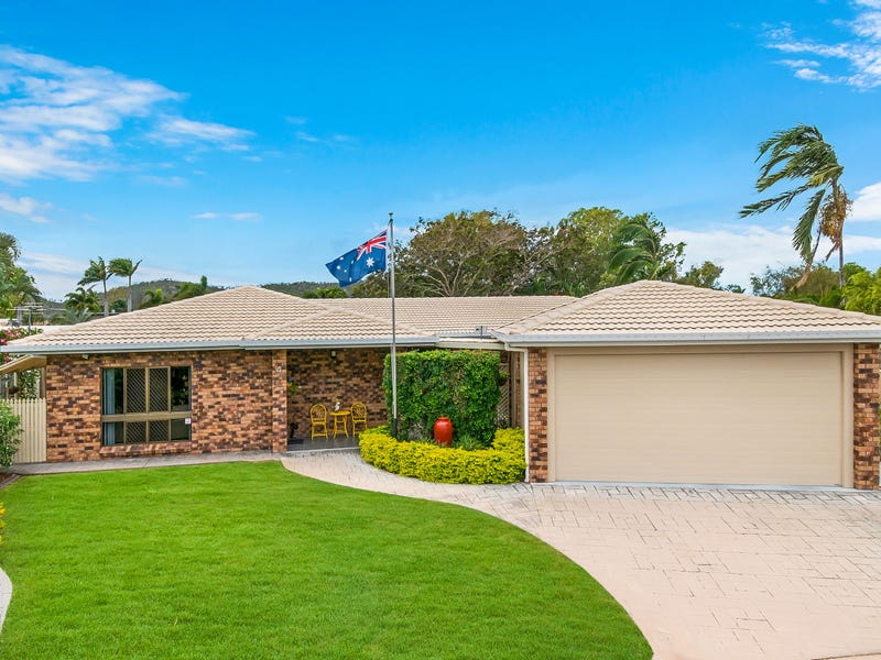 4 Washington Court, Kirwan, Qld 4817