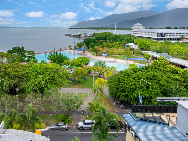 802/73-75 Esplanade, Cairns City, Qld 4870