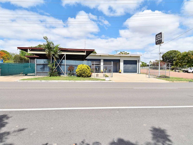 42 High Street, Charters Towers City
