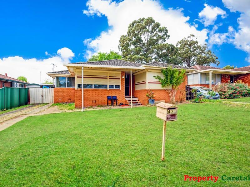 42  Kingsclare St, Leumeah, NSW 2560