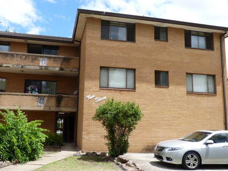 10/9-11 Harold Street, Parramatta, NSW 2150