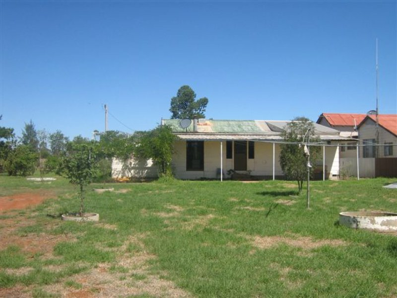 12 Mons Street, Merriwagga, NSW 2652