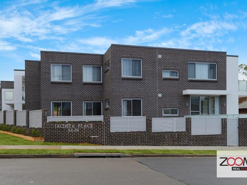 1/33-39 Georges River Road, Croydon Park, NSW 2133