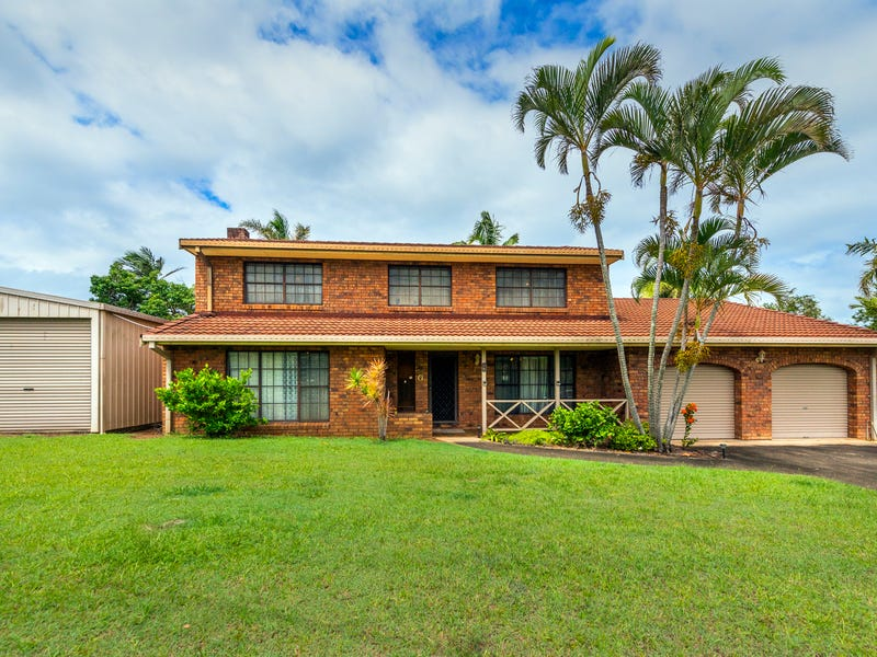 9 Campbell Street, Corindi Beach, NSW 2456