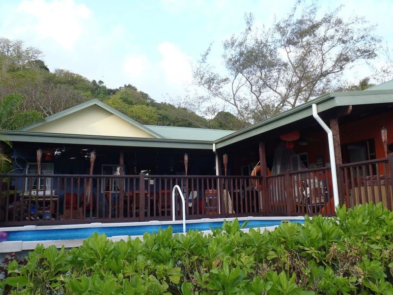 71 Gaze Road, Christmas Island