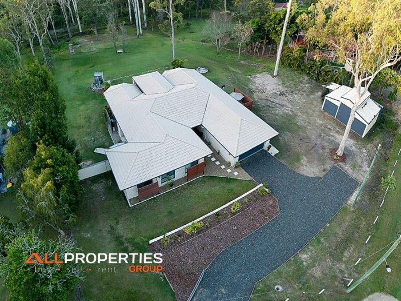 62 Cardwell Close, Munruben, Qld 4125