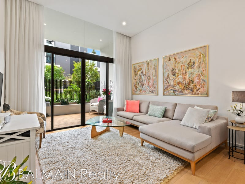 105/1 Nagurra Place, Rozelle, NSW 2039