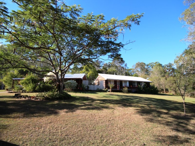 21 McMurtrie Road, Chatsworth, Qld 4570