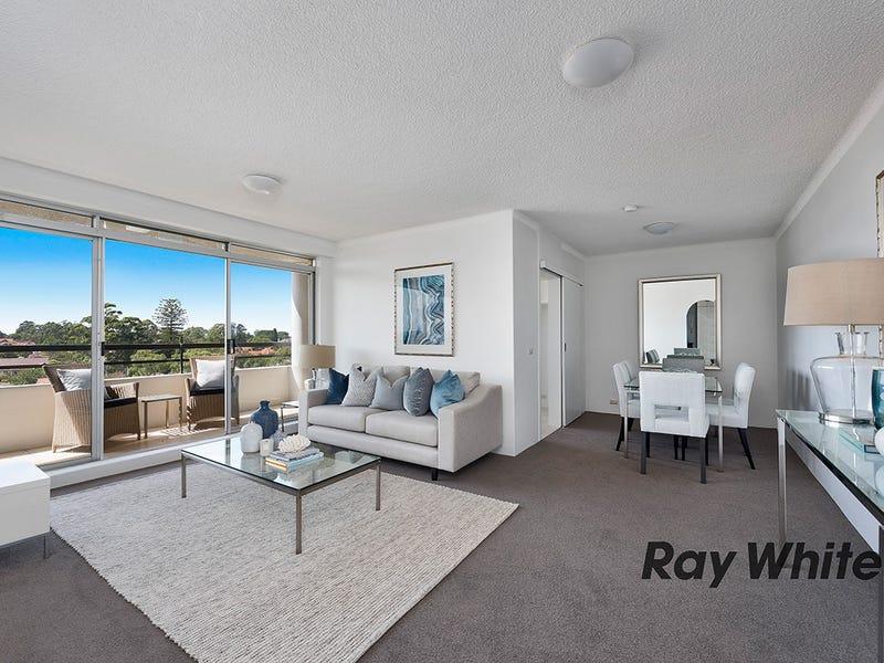 23/ 44-46 Archer Street, Chatswood, NSW 2067