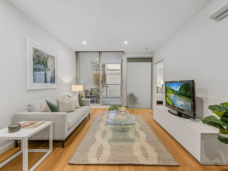 309/232 Rouse Street, Port Melbourne, Vic 3207