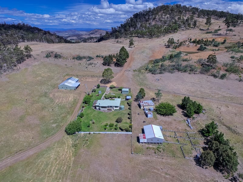 291 Grices Road, Tea Tree, Tas 7017