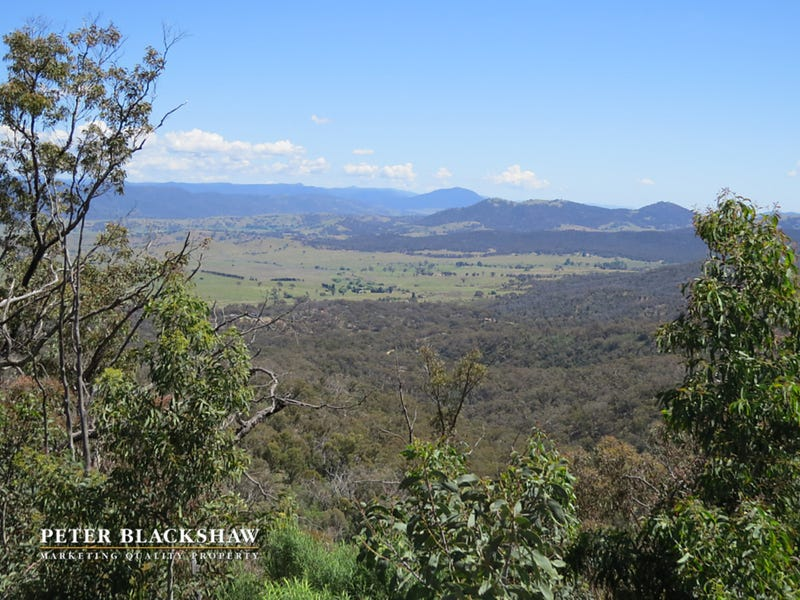 Lot 97 Tinderry Road, Michelago, NSW 2620