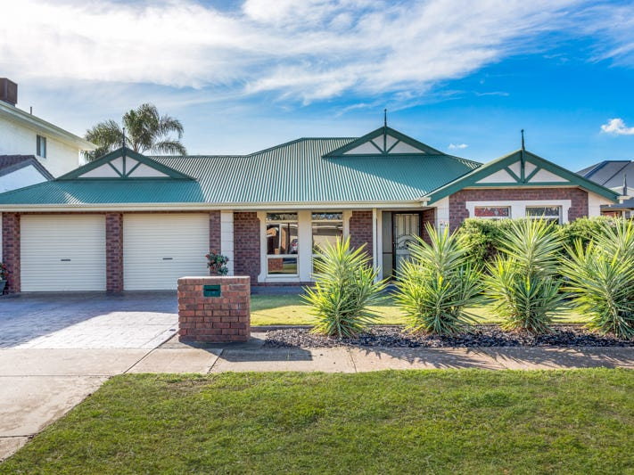 25 Fourth Avenue, Semaphore Park, SA 5019