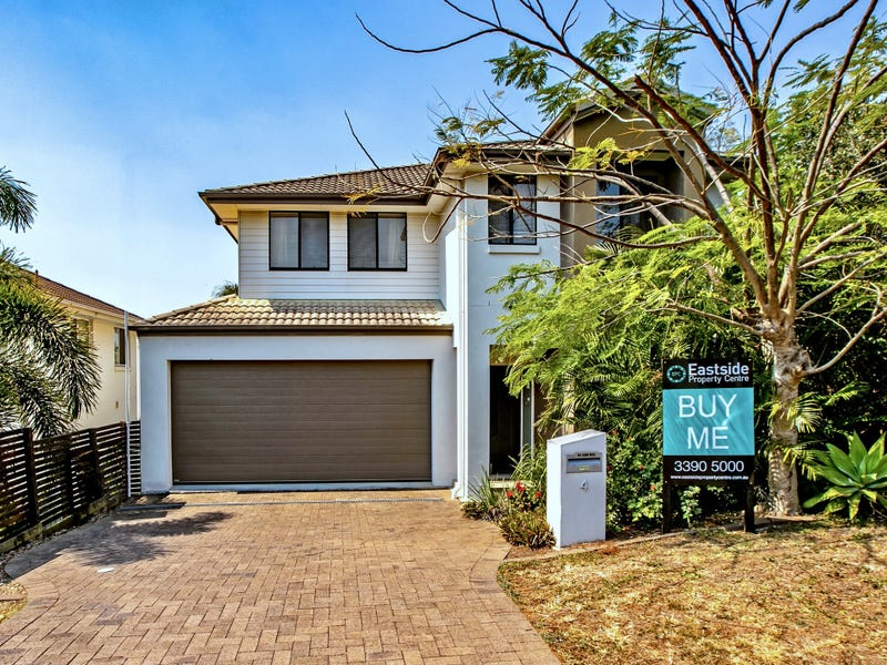 4 Clearview St, Belmont, Qld 4153