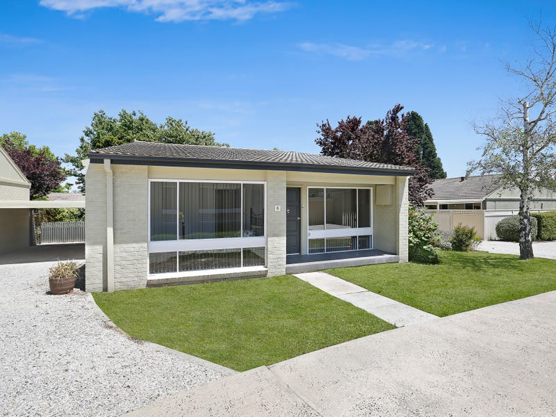 6/452 Moss Vale Road, Bowral, NSW 2576