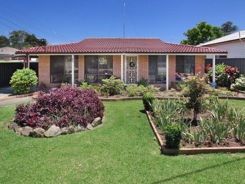 23 Gibbes Street, Regentville, NSW 2745