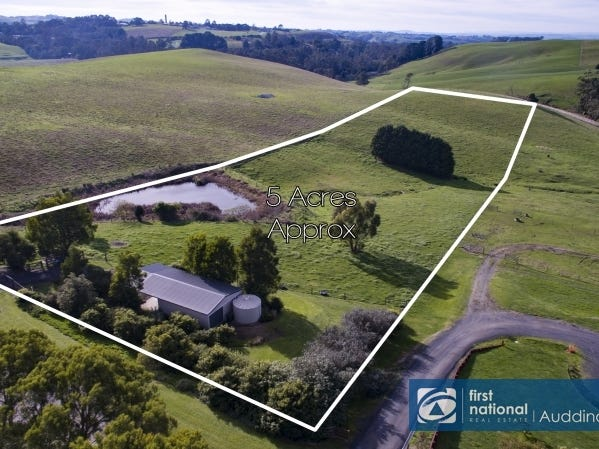 161 Shellcots Road, Korumburra, Vic 3950