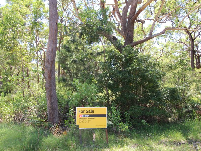 Lot 10 Warri Street, Pindimar, NSW 2324