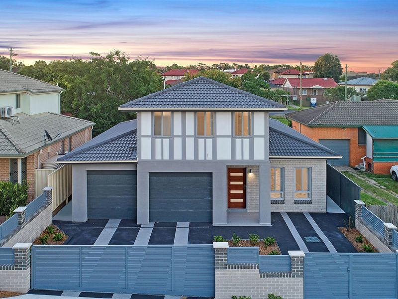 36 Eather Lane, South Windsor, NSW 2756