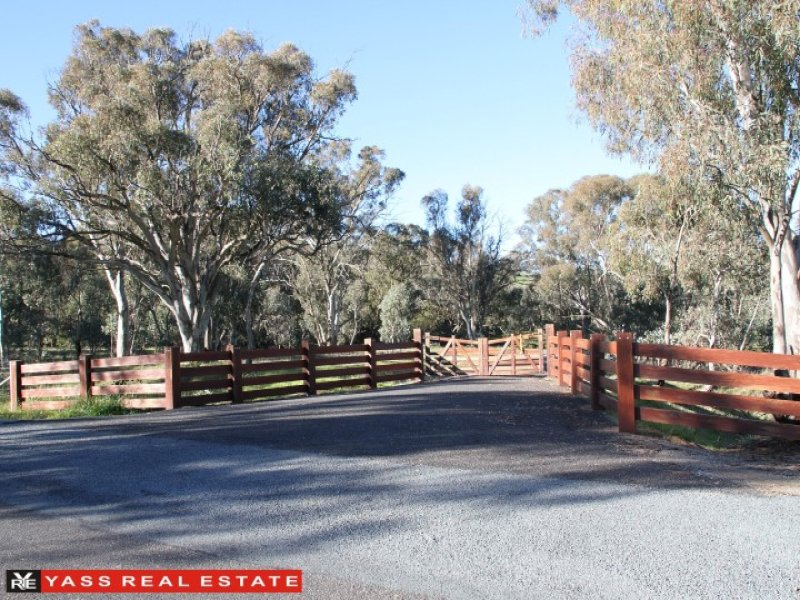 1162 Wargeila Road, Yass, NSW 2582