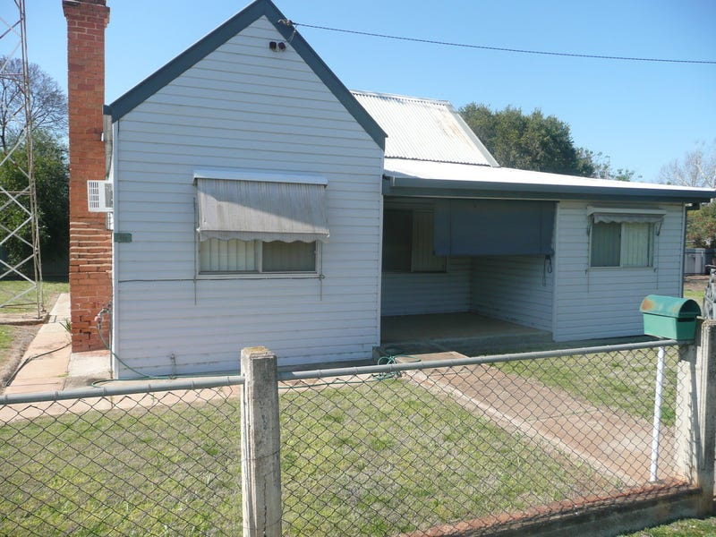 20 Grosvenor Street, Narrandera, NSW 2700