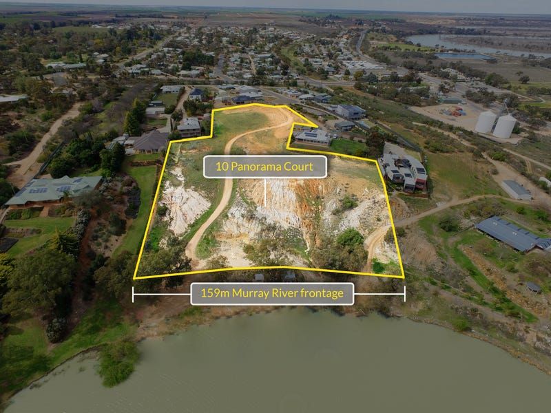 10 Panorama Court, Paringa, SA 5340