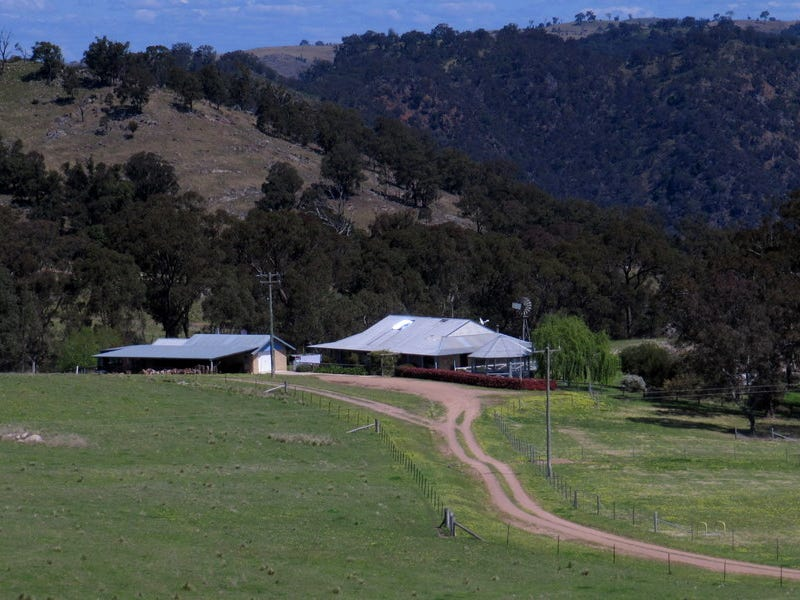 3409 Wombeyan Caves Road, Bullio, NSW 2575