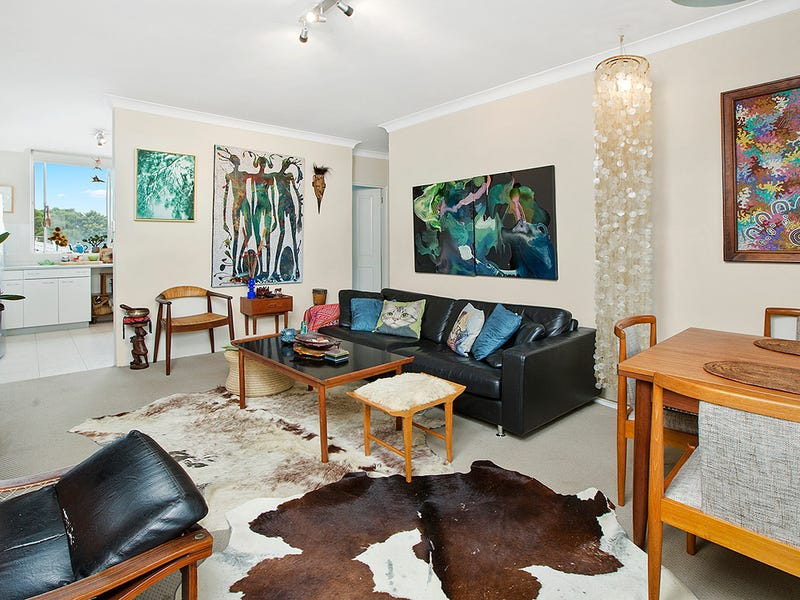 4/48 Beauchamp Street, Marrickville, NSW 2204
