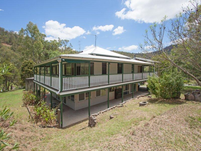 1832 Flagstone Creek Rd, Upper Flagstone, Qld 4344