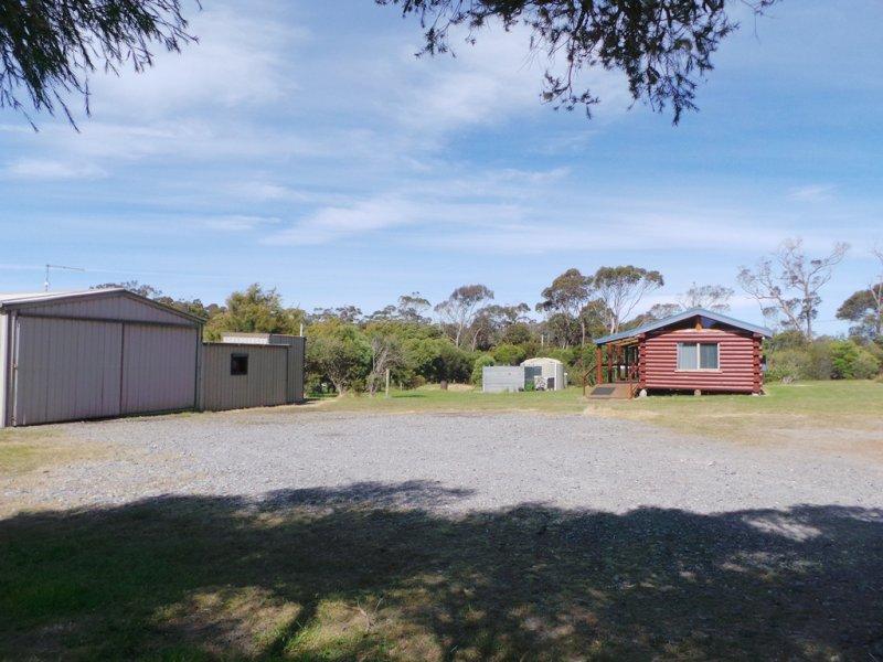 25 Springfield Park Road, Northdown, Tas 7307