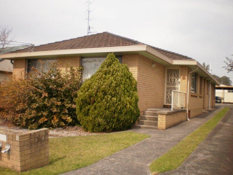 3/11 Fisher Street, Oak Flats, NSW 2529