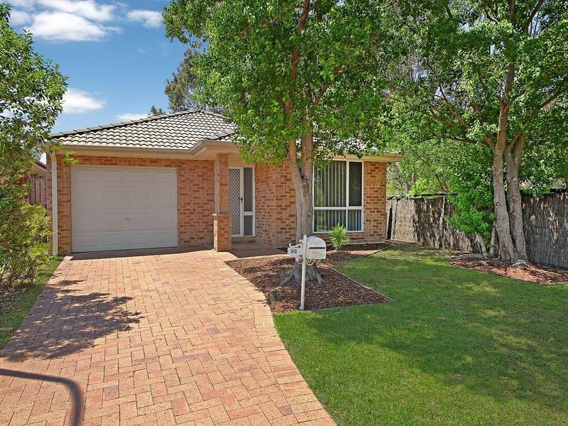 30 Yengo Court, Holsworthy, NSW 2173