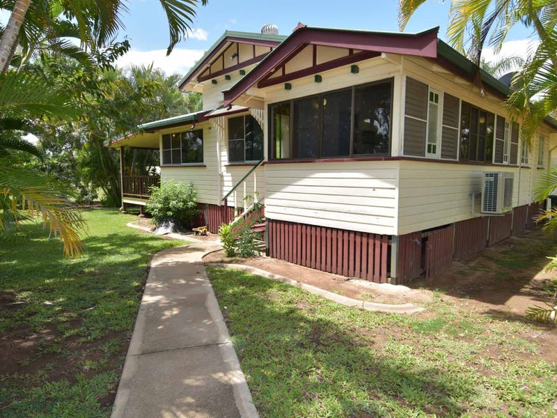 66 Old Dalrymple Road, Charters Towers City, Qld 4820
